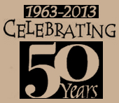 Celbrating 50 years!